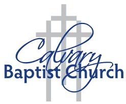 Care and Share-Enid (Calvary Baptist Church)