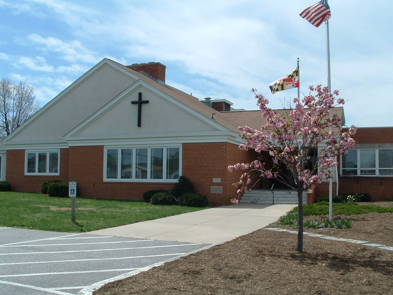 Glen Burnie Baptist Church