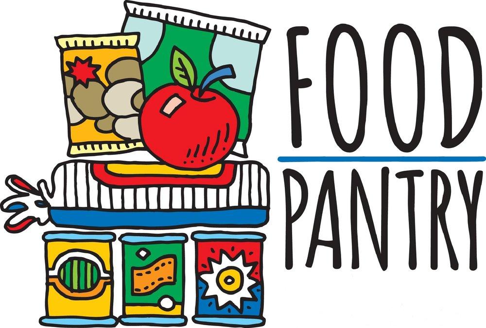 Chinook Food Pantry