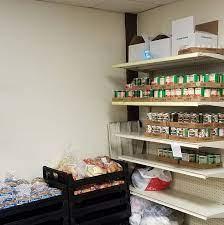 Cass Lake Community Food Shelf