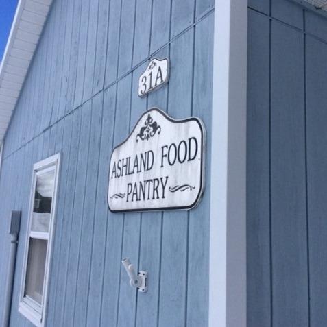 Ashland Food Pantry