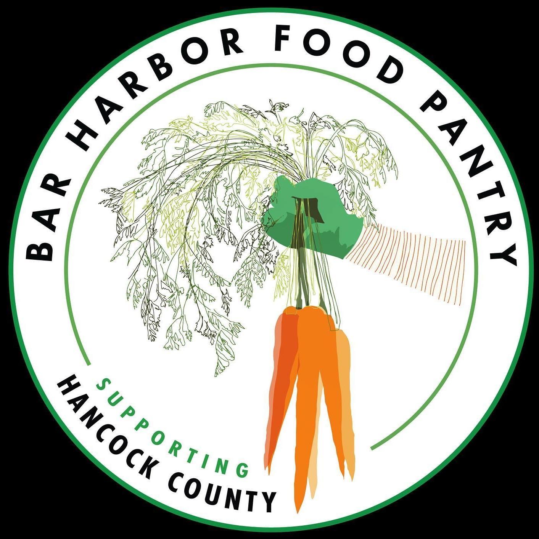 Bar Harbor Food Pantry