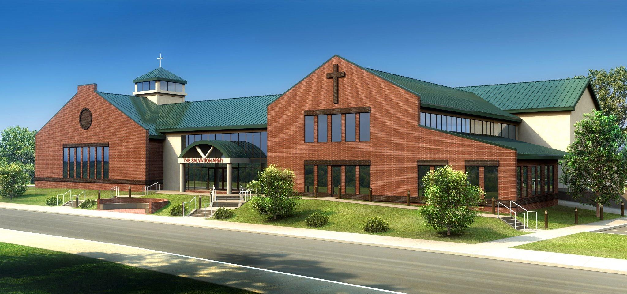 The Salvation Army Montclair