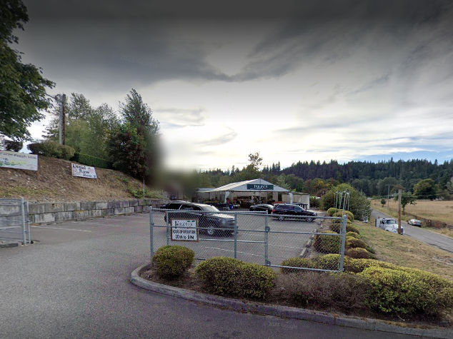 Maple Valley Food Bank And Emergency Services