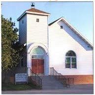 Avenal First Baptist Church