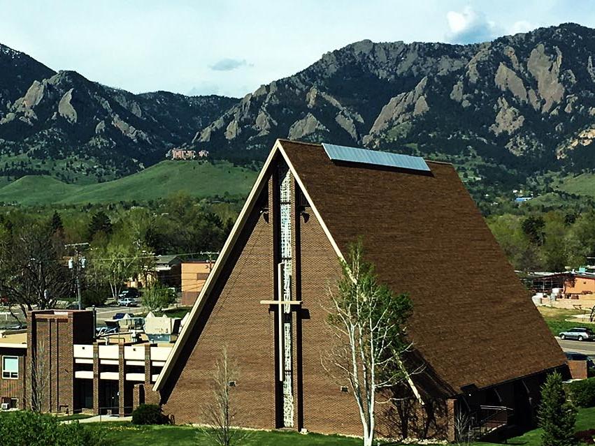 Mt. View United Methodist Church