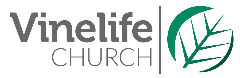 Vinelife Community Church