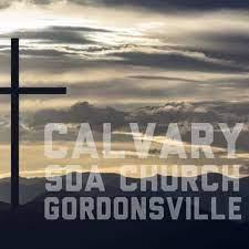 Calvary Seventh Day Adventist