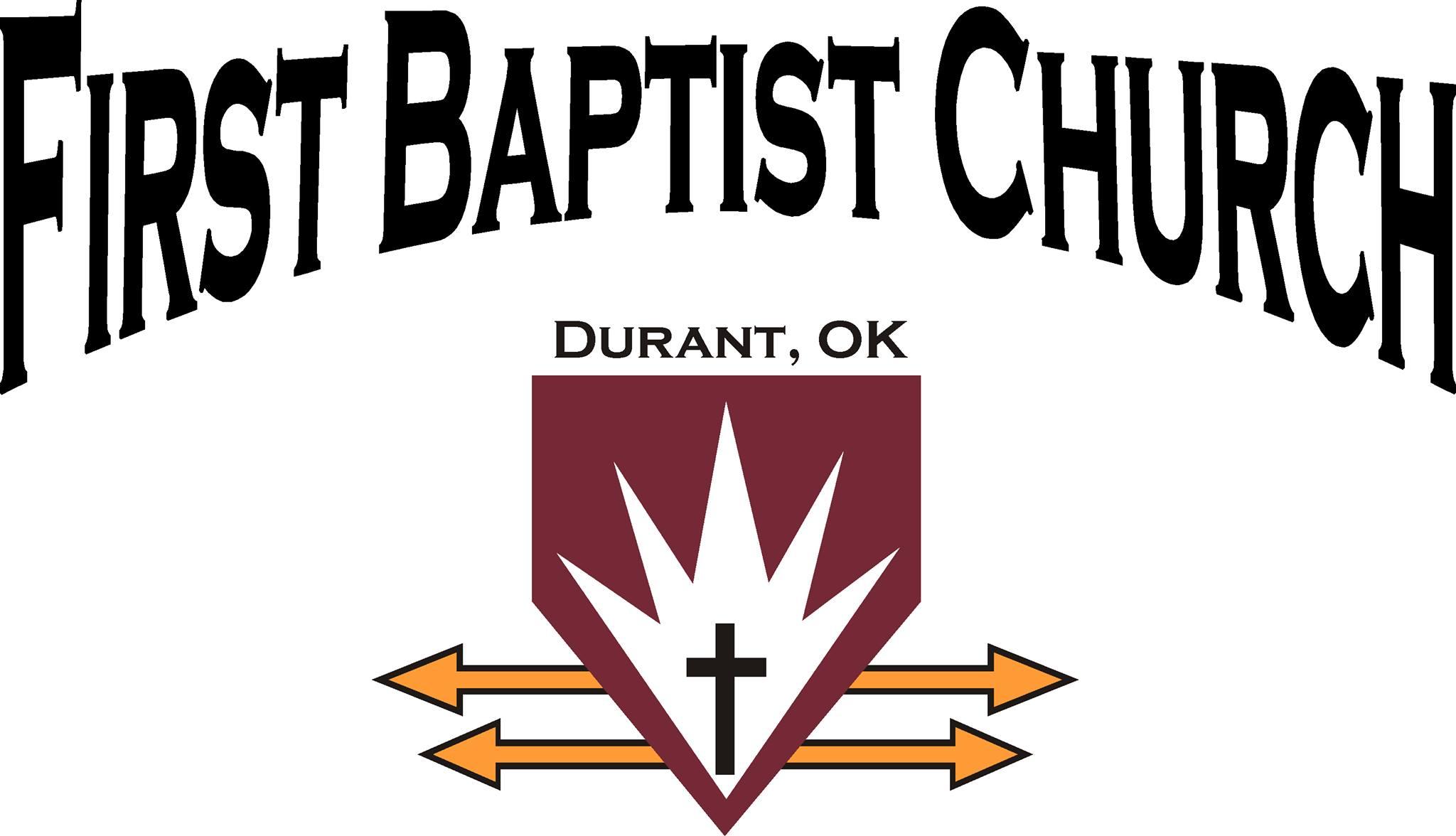 First Baptist Church Durant