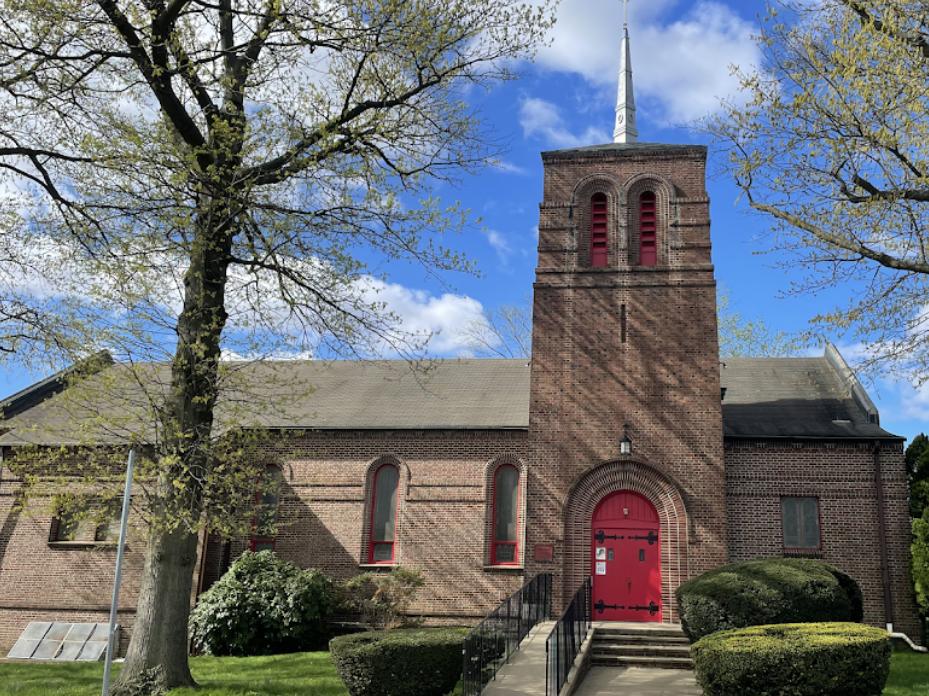Pilgrim Baptist Church