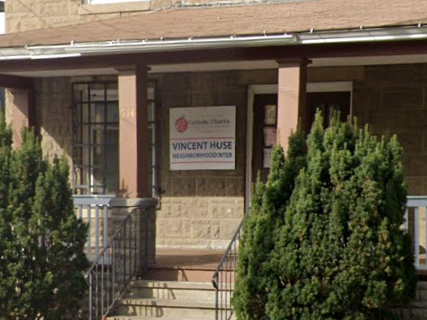 Catholic Charities - Vincent House