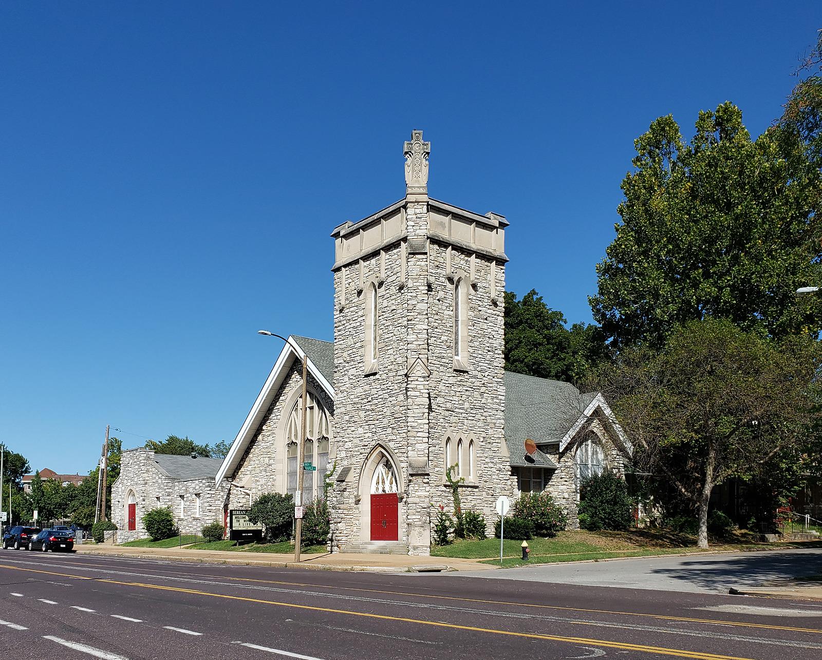 Berean SDA Church