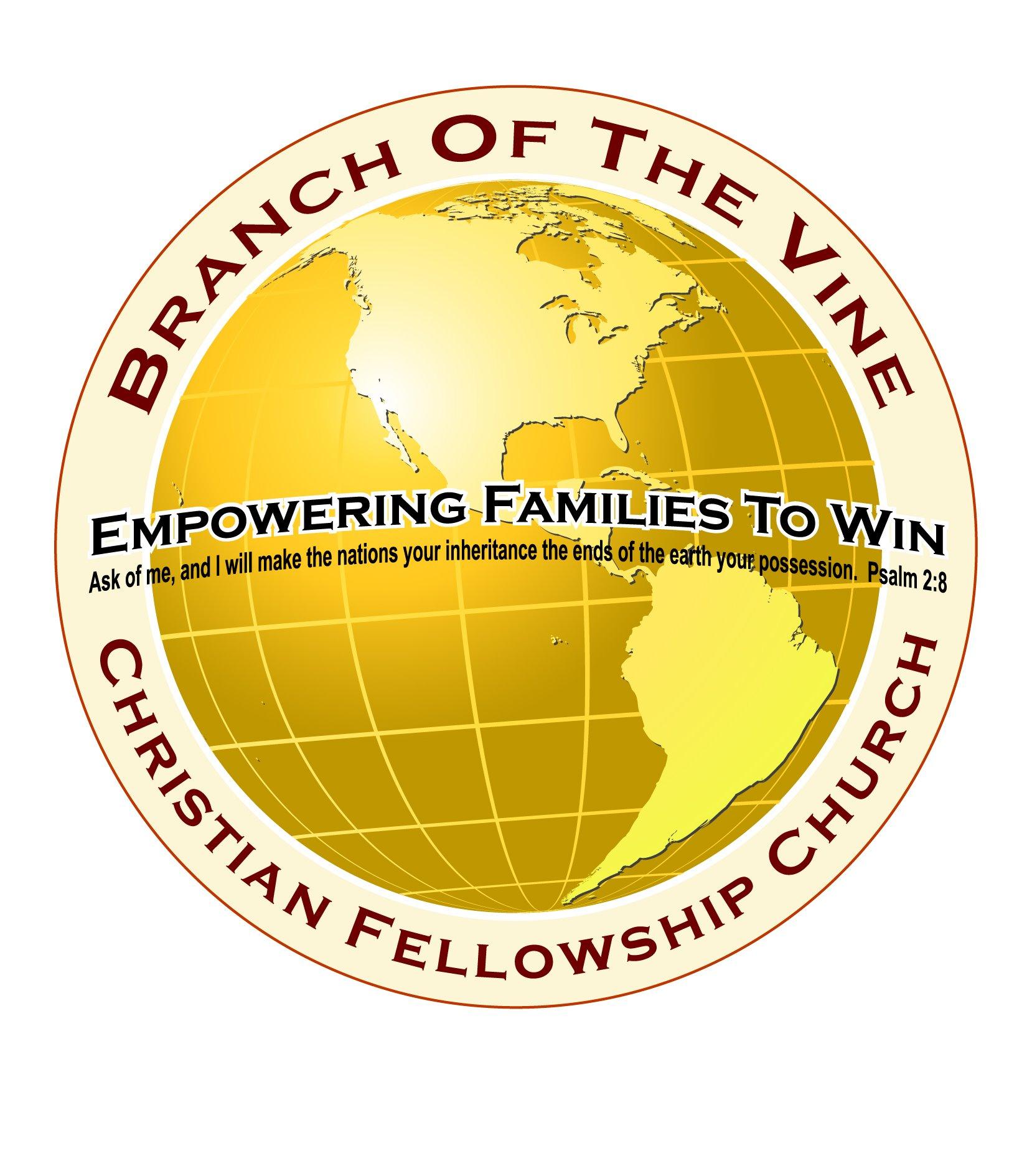 Branch of The Vine Christian Fellowship Church