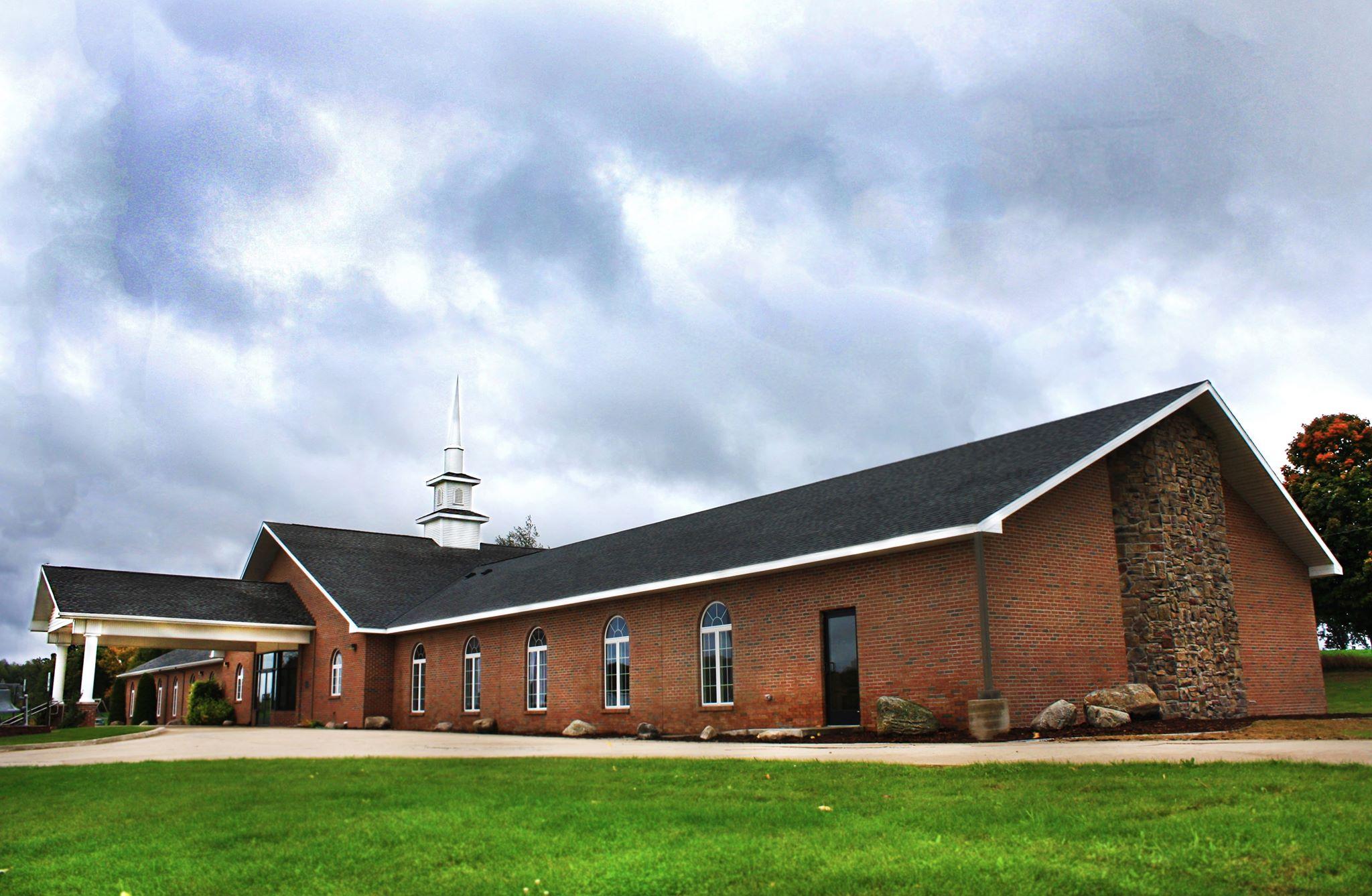 Ashley Baptist Church