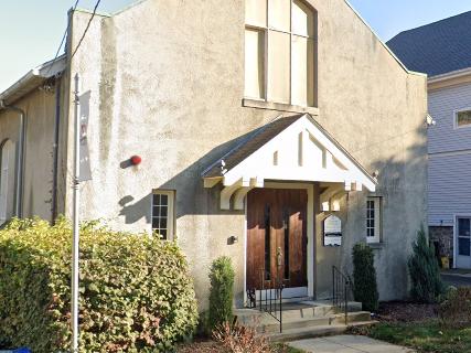 Belmont Church of God Food Pantry