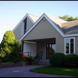 Bethany Gospel Chapel