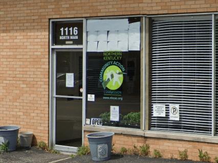 Grant County Neighborhood Center