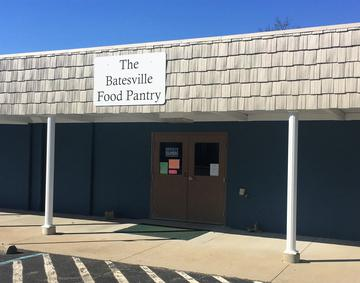Batesville Food Pantry