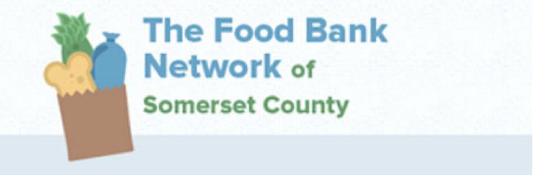 Food Bank Of Somerset County Inc