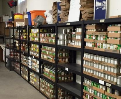Mattawa Area Food Bank