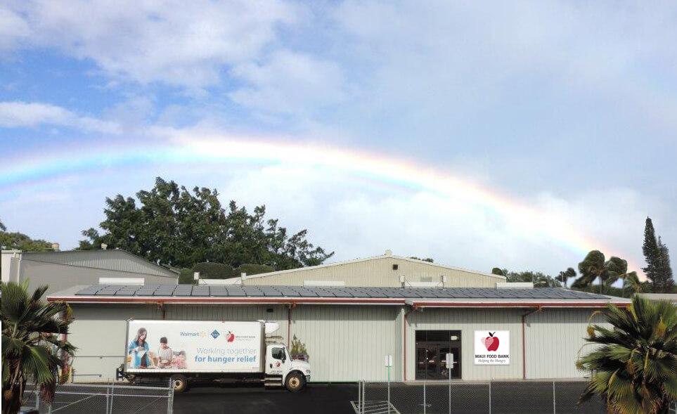 Maui Food Bank, Inc.