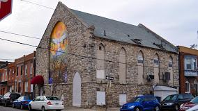 Mission Of Love Deliverance Church