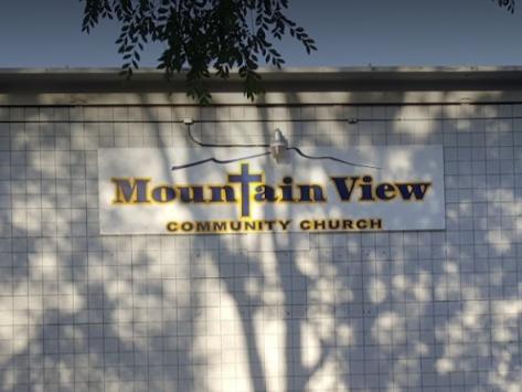 Mountain View Community Church Family Development