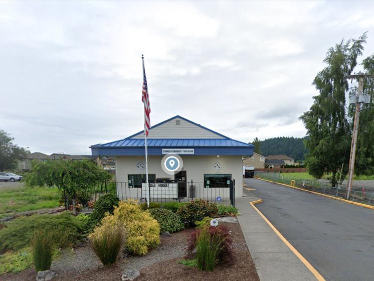 Sumner Community Food Bank
