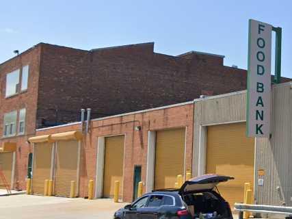 Gleaners Detroit Distribution Center