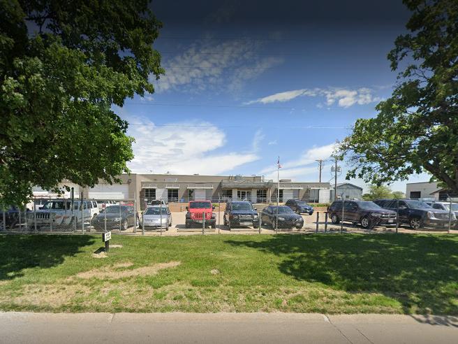 The Nebraska Food Bank Network, Inc.