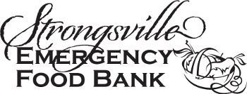 The Strongsville Emergency Food Bank