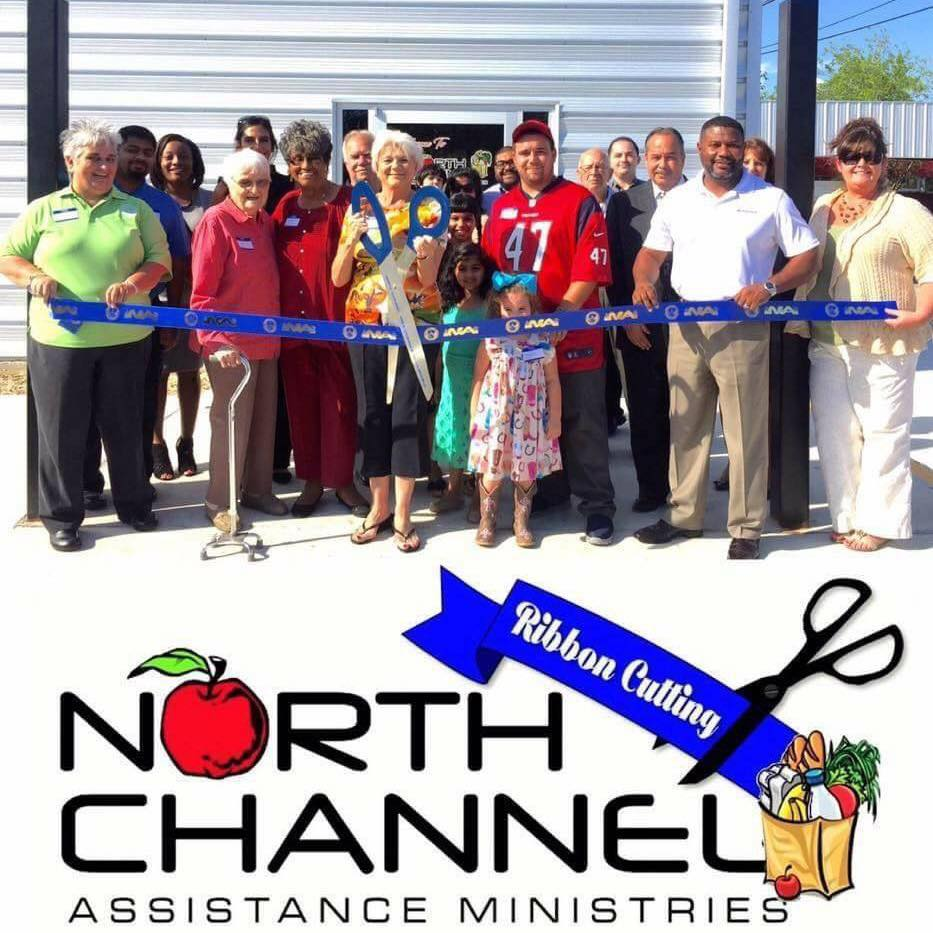 North Channel Assistance Ministries