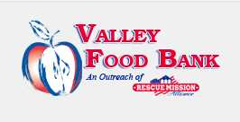 Greater Valley Food Bank