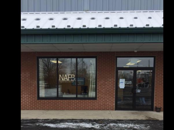 Norwalk Area Food Bank Inc
