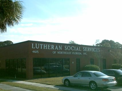 Lutheran Social Services Of Northeast Florida