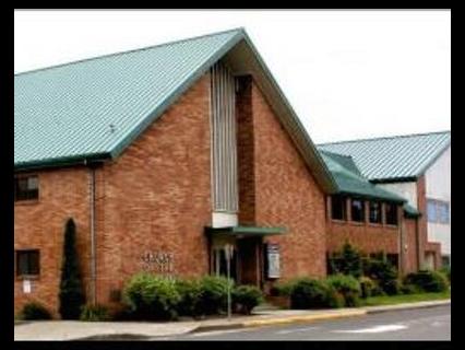 Nazarene Church Meal Site