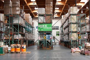 Itmann Food Bank