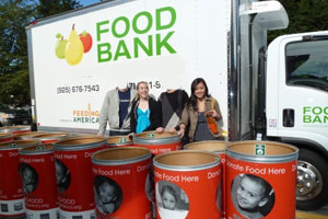Lander Care And Share Food Bank